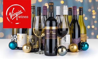 Save 50% on 12 Craft Wines