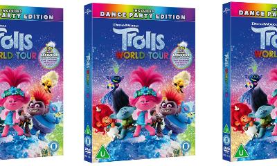 Free Trolls DVD