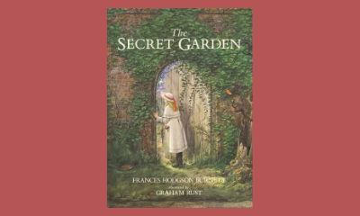 Free Copy of 'The Secret Garden'