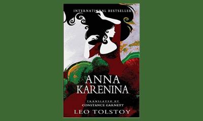 Free Copy of 'Anna Karenina'