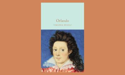 Free Copy of 'Orlando'