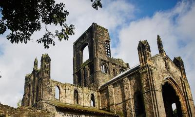 Kirkstall Abbey | Leeds