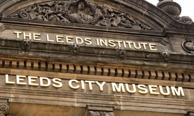 Leeds City Museum | Leeds