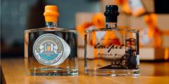 Free Pembrokeshire Gin