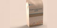 Free Sweet Pea Seeds