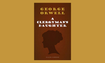 Free Copy of 'A Clergyman's Daughter'