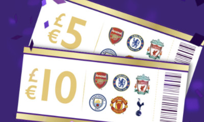 Free Football Club Voucher from Cadbury