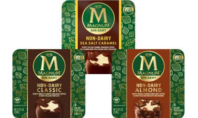 Free Magnum Ice Cream