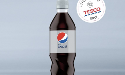 Free Bottle of Pepsi