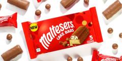 Free Malteser Cake Bars
