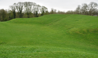 Cirencester Amphitheatre | Cirencester, Gloucestershire