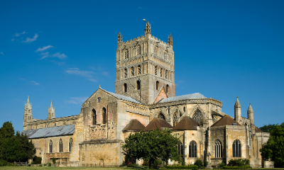 Tewkesbury Abbey | Tewkesbury, Gloucestershire