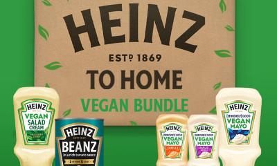 Free Heinz Bundle