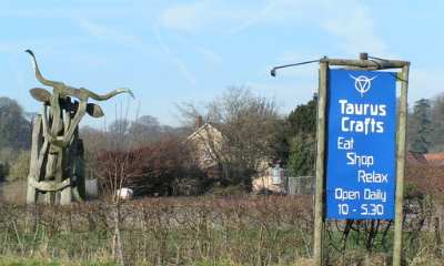 Taurus Crafts | Lydney, Gloucestershire