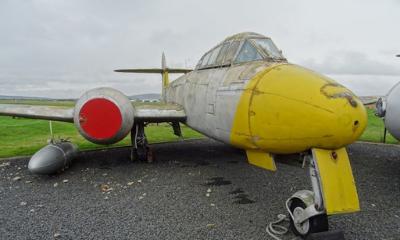 Jet Age Museum | Gloucester, Gloucestershire