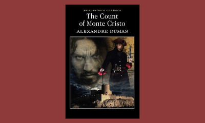 Free Copy of 'The Count of Monte Cristo'