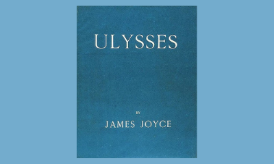 Free Copy of 'Ulysses'