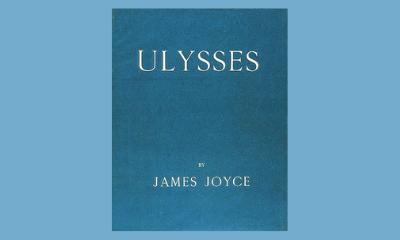 Free Copy of 'Ulysses'