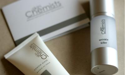 Free Skin Chemists Moisturiser
