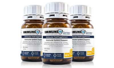 Free Immune-Boosting Vitamins