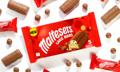 Win a £250 Tesco Gift Card & Malteser Cake Bars