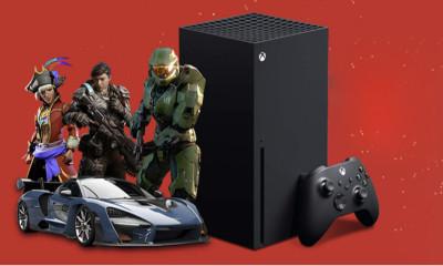 Free Xbox Series X
