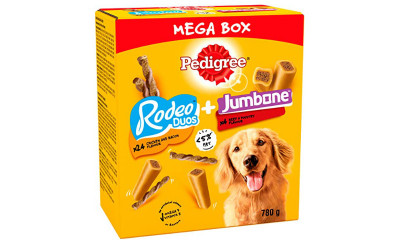 Free Pedigree Dog Treats