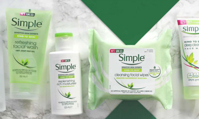 Free Simple Skincare Products