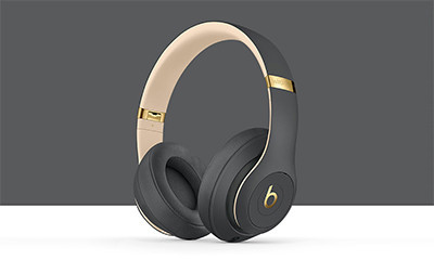 Win Beats Studio 3 Wireless Headphones (Worth £299!)