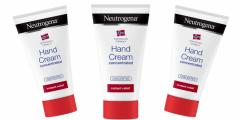 Free Neutrogena Hand Cream