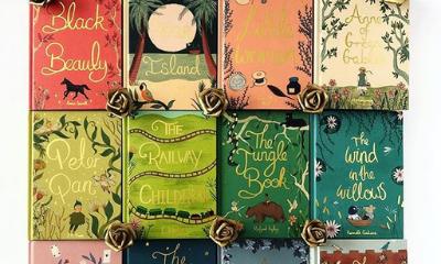 Win a Wordsworth Editions Classics Bundle