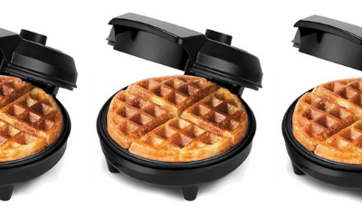 Win a Waffle Maker