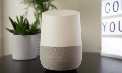 Win a Google Home
