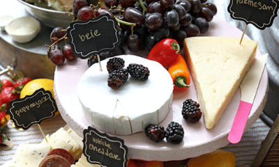 Win a Cheese Making Kit