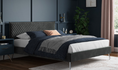 Win a £1,000 Bensons for Beds Voucher