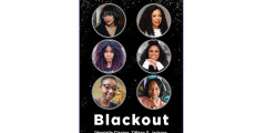 Free Copy of Blackout