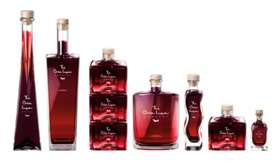Win Personalised Bottles of Oxton Liqueurs (worth £250)