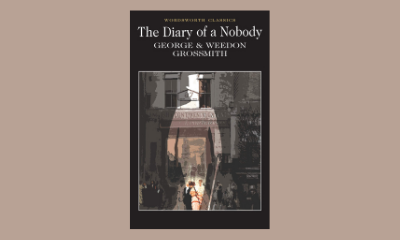 Free Copy of 'The Diary of a Nobody'