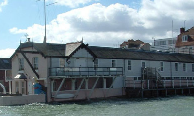 The Sir Max Aitken Museum | Cowes, Isle of Wight