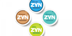 Free Can of ZYN Nicotine Pouches and Free Delivery
