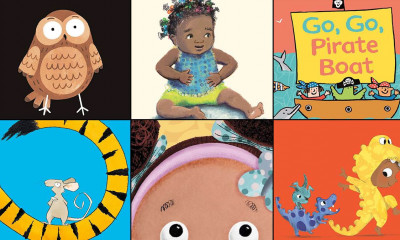 Win a Bundle of Children's Books