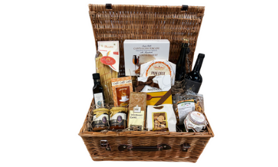Win a Taste of Tuscany Hamper (worth £125)