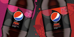 Free Pepsi Max Cherry