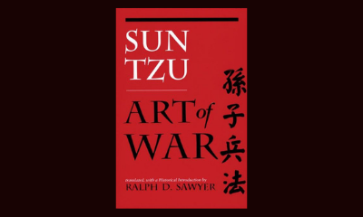 Free Copy of 'The Art of War'