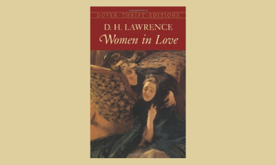 Free Copy of 'Women in Love'