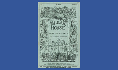 Free Copy of 'Bleak House'