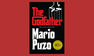 Free Copy of 'The Godfather'