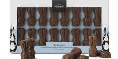 Free Chocolate Bunnies from Hotel Chocolat
