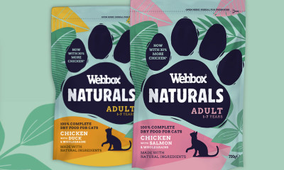 Free Webbox Cat Food (700g)