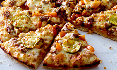 Free Restaurant Discount Card - Buy One Get One Free Pizza with Papa John's!